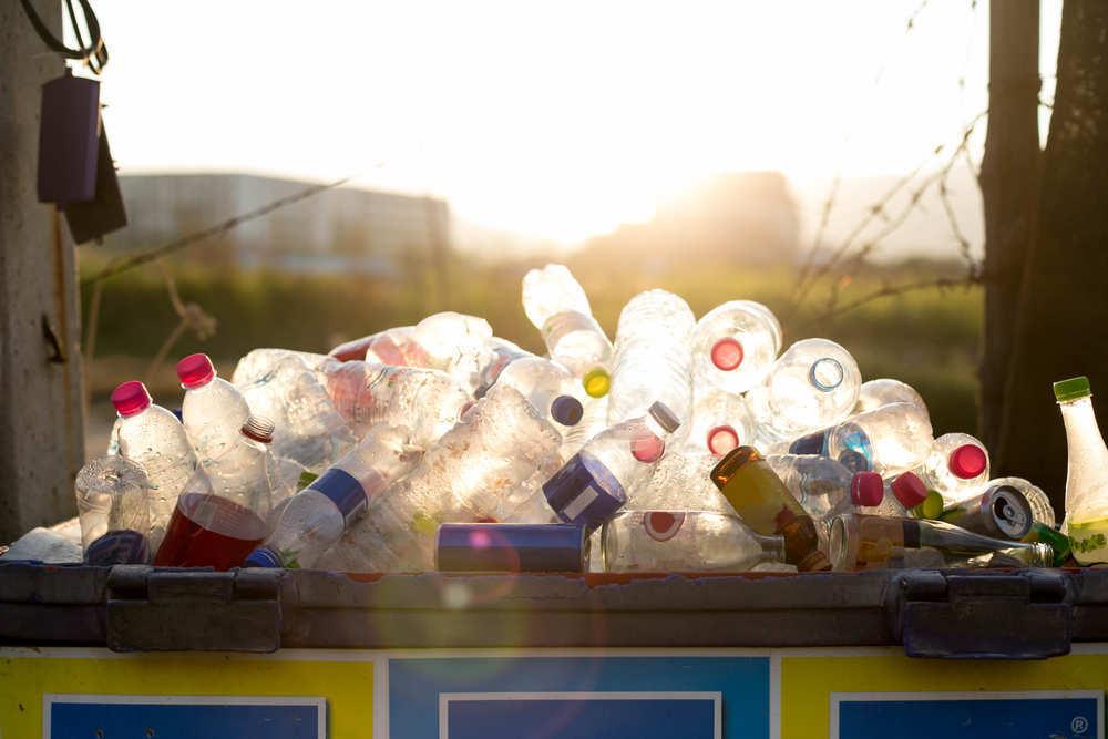 Plástico, enemigo del planeta