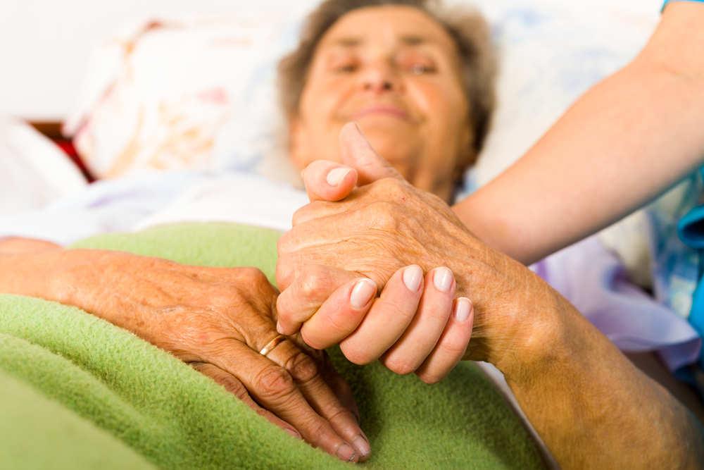Listas de espera de cuatro años para nuestros ancianos
