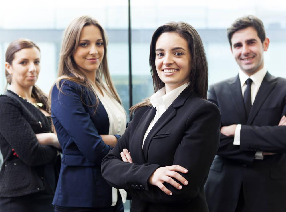 Comerciales, el empleo más solicitado
