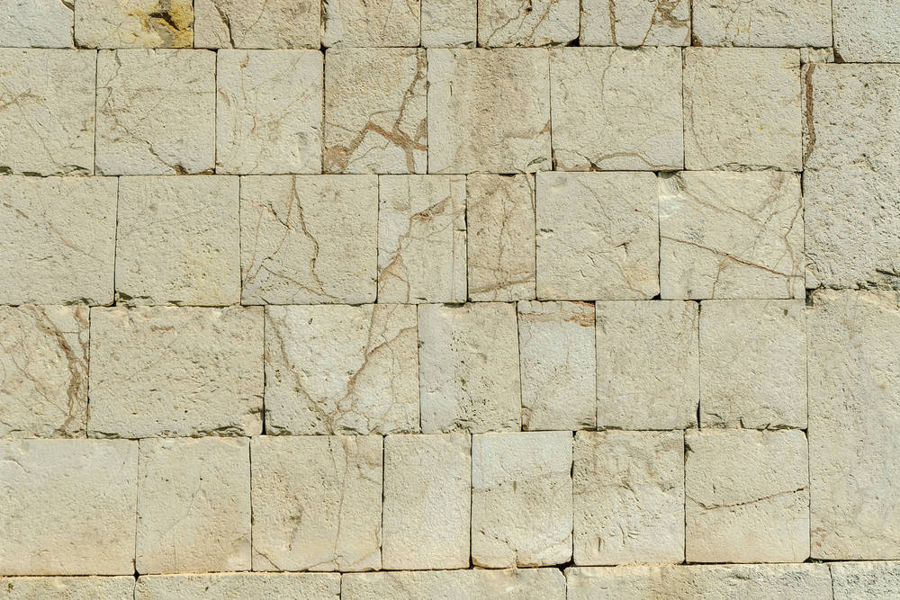 Arquitectura moderna vs sillares de piedra