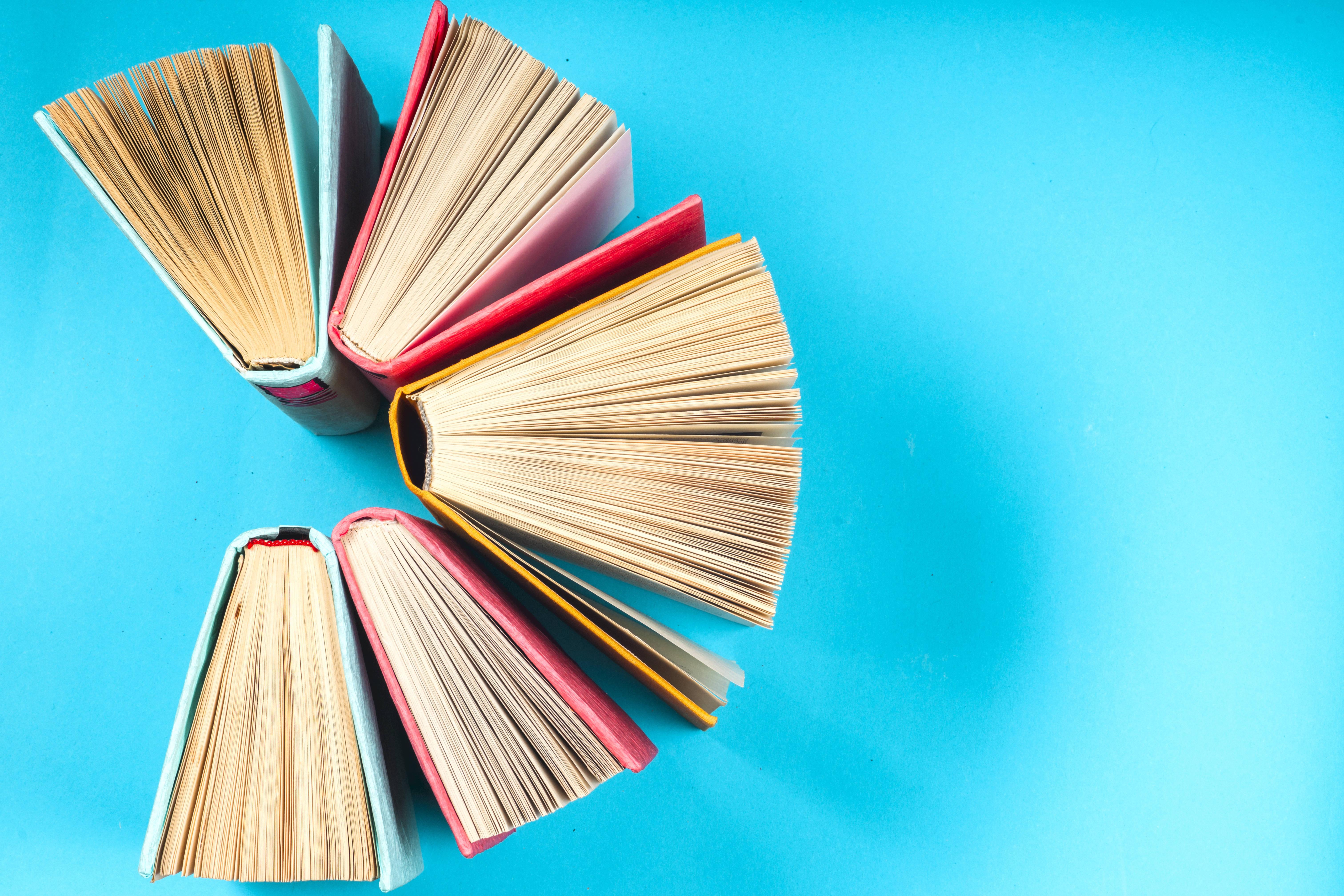 Un libro, el mejor amigo para solventar problemas medioambientales