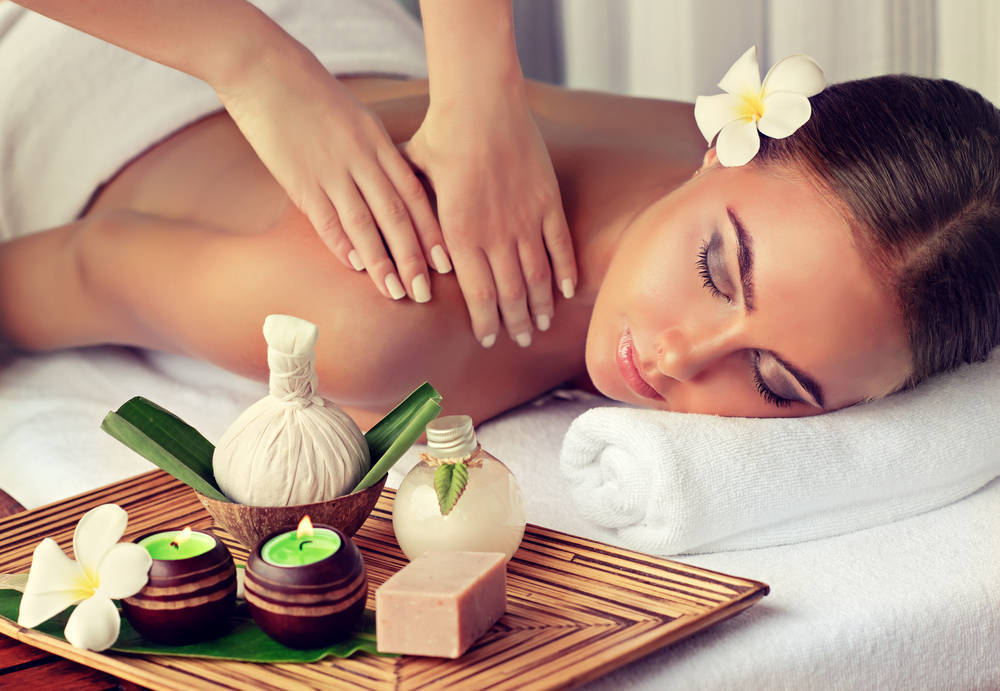Los masajes, generadores de salud, bienestar y calidad de vida