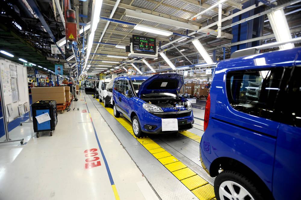 La industria de la automoción apuesta por el reciclaje