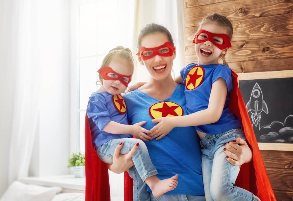 En pleno siglo XXI todavía existe la lucha con el sexismo infantil