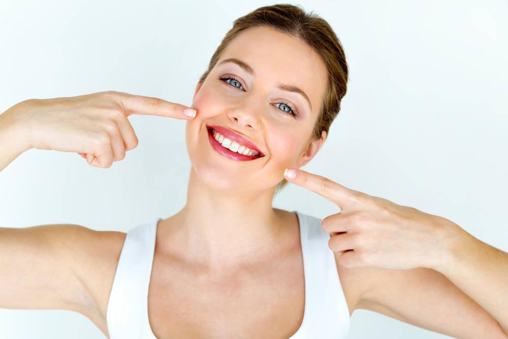 Blanqueamiento dental, el tratamiento de estética dental de moda