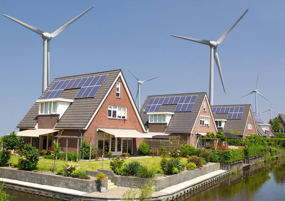 Por fin España ha dado el paso hacia la transición ecológica
