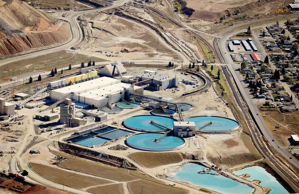 Sostenibilidad hidrológica, objetivo 3.0 de España en 2019
