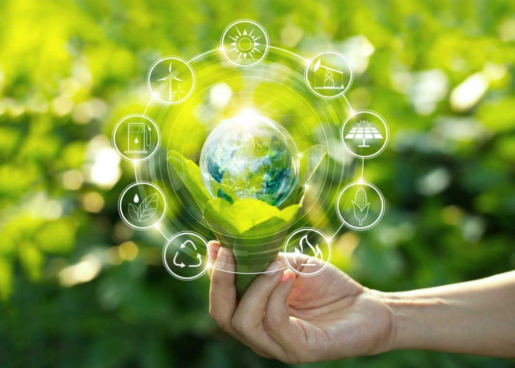 Tecnología y Ecología ¿es posible?