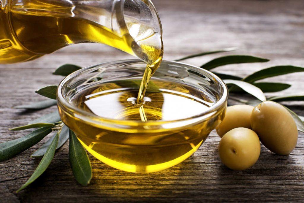 El aceite de oliva, ese tesoro natural