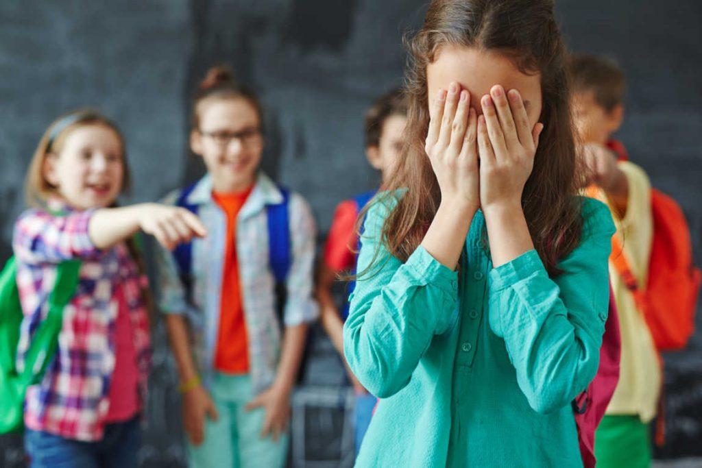 Cómo afecta el bullying a la salud mental de tu hijo y como puedes ayudarlo