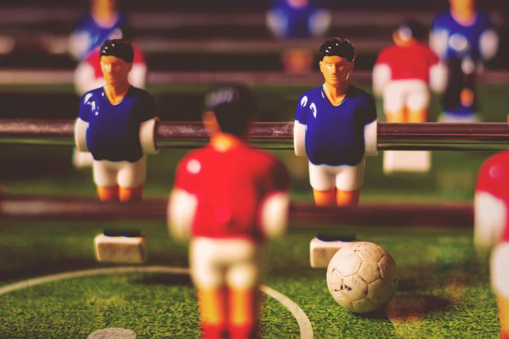El fútbol muestra su lado más ecológico