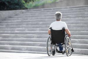 Batir los problemas de movilidad reducida de muchos españoles es posible