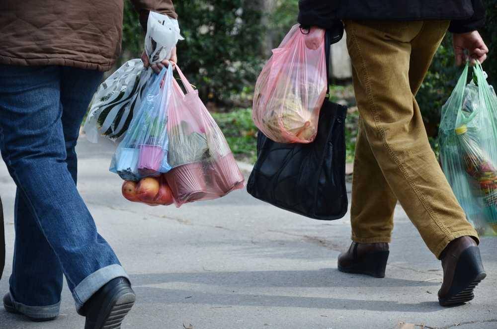 Conoce los tipos de bolsas de plástico